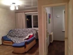 2-комнатная, улица Тихоокеанская 221. Краснофлотский, частное лицо, 50 кв.м.