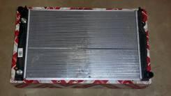 Радиатор охлаждения двигателя. Skoda Superb Audi S6, 4B5, 4B2, 4B6, 4B4 Audi A6, 4B5, 4B6, 4B4, 4B2 Audi A4 Audi S4 Volkswagen Passat, 3B2, 3B5, 3B3...