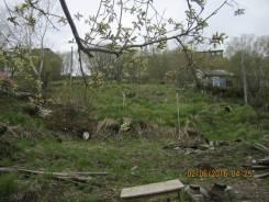 Продам участок. 1 000кв.м., собственность, вода. Фото участка