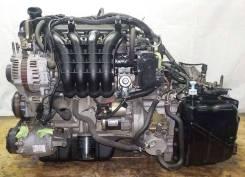 Двигатель в сборе. Mitsubishi Colt Plus Mitsubishi Colt Двигатель 4A91