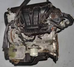 Двигатель в сборе. Mitsubishi ASX Mitsubishi Lancer Двигатель 4B11