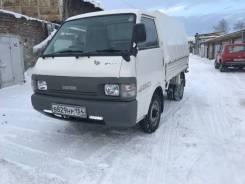 Mazda Bongo. Продаётся грузовичок 2000куб см.,1000т.,4WD, 2 000 куб. см., 1 000 кг.