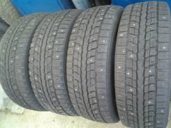 Dunlop SP 60. Зимние, износ: 20%, 4 шт