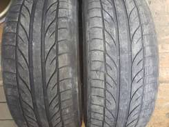 Bridgestone TS-02. Летние, 2010 год, износ: 70%, 2 шт