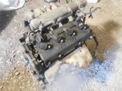 Двигатель QR20 и вариатор. Nissan Primera Двигатель QR20DE