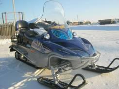 Продам снегоход Artic CAT Biarcat 660 Turbo. 660 куб. см.