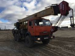 Галичанин. Продам автокран «» 25 тонн 2007 года, 11 150куб. см., 25 000кг., 21,00м.