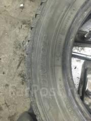 Dunlop SP Winter ICE 01. Зимние, шипованные, износ: 50%, 4 шт