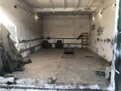 Боксы гаражные. шоссе Магистральное 6/3, р-н Привокзальный, 99 кв.м., электричество, подвал.