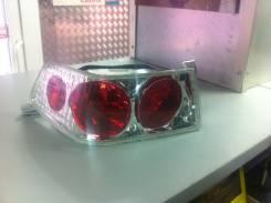 Стоп-сигнал. Toyota Camry, MCV20, SXV20, MCV21, SXV25 Двигатели: 1MZFE, 5SFE, 2MZFE