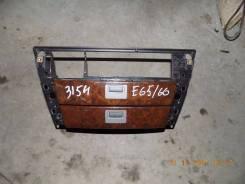 Обшивка, панель салона. BMW 7-Series, E65, E66