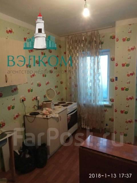 1-комнатная, улица Анны Щетининой 3. Снеговая падь, агентство, 47 кв.м.