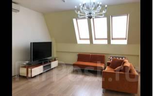 2-комнатная, улица Морская 1-я 10. Центр, частное лицо, 100 кв.м. Вторая фотография комнаты