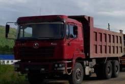 Shaanxi Shacman F3000. ,2010, 9 726 куб. см., 10 т и больше