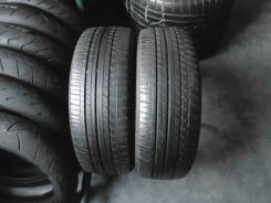 Bridgestone Turanza ER370. летние, б/у, износ 20%