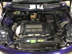 Двигатель в сборе. Mini Cooper S Mini Hatch, R56 Двигатели: N14B16C, N14B16, N12B16