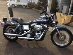 Harley-Davidson Dyna Low Rider FXDL. 1 450 куб. см., исправен, птс, без пробега