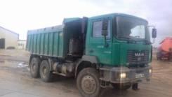MAN F2000. Продаётся грузовой самосвал , 3 000куб. см., 25 000кг.