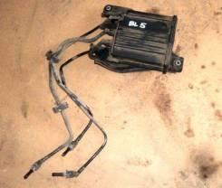 Фильтр паров топлива SB Legacy BL#/BP# абсорбер левый руль, шт, задний
