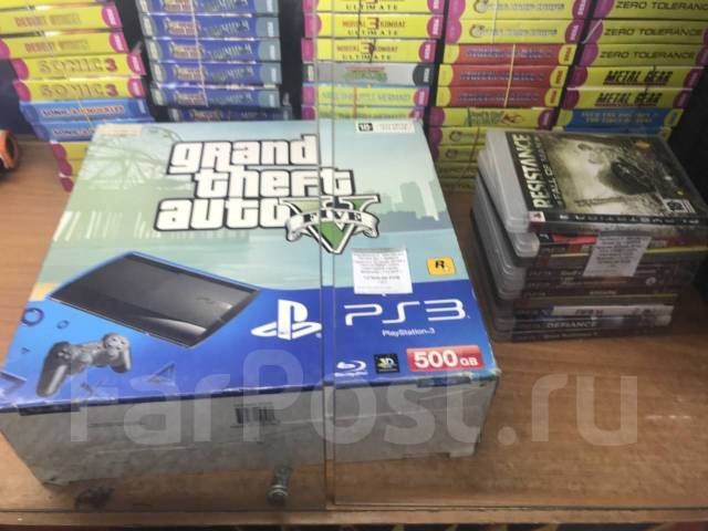Купить игровую приставку рассрочка: Кредит в интернет-магазине Игровая приставка Sony Playstation 4 Slim (PS4 Slim) 1 TB Black.