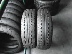 Dunlop SP LT 30. Летние, износ: 20%, 2 шт