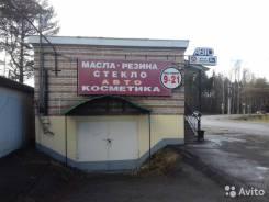 Продам готовый бизнес. Сланцевское шоссе д.47, р-н Сланцевский, 1 740 кв.м.