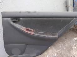 Дверь задняя правая Corolla 120