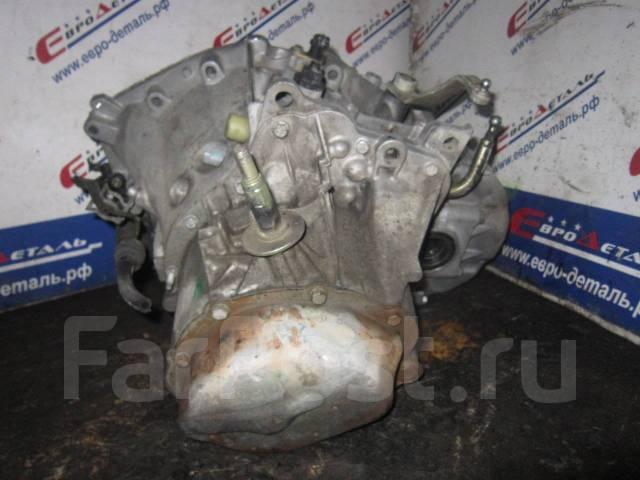 МКПП. Peugeot 406 Двигатель EW7J4. Под заказ