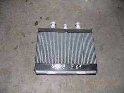 Радиатор отопителя. BMW 7-Series, E65, E66
