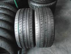 Pirelli P7. Летние, 2011 год, износ: 20%, 2 шт