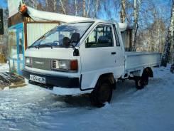 Toyota Town Ace. Продается грузовик Тойота тойоас, 2 000 куб. см., 1 250 кг.