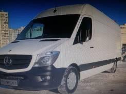 Mercedes-Benz Sprinter 313 CDI. Продается Mercedes BENZ Sprinter 313 CDI 2014 г., 2 200 куб. см., 3 места