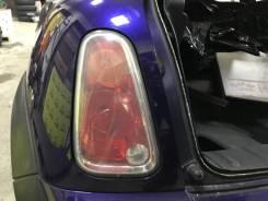 Стоп-сигнал. Mini Cooper S Mini Hatch, R56 Двигатели: N14B16C, N14B16, N12B16