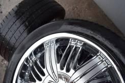 Pirelli P Zero. Летние, 2013 год, износ: 50%, 4 шт