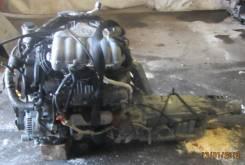 Двигатель в сборе. Toyota Grand Hiace, VCH10W, VCH16W, VCH16, VCH10, VCH22 Toyota Granvia, VCH22, VCH10, VCH16, VCH16W, VCH10W Двигатель 5VZFE