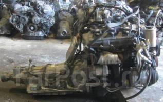 Двигатель в сборе. Toyota Grand Hiace, VCH16W, VCH22, VCH10W, VCH10, VCH16 Toyota Granvia, VCH10W, VCH10, VCH16W, VCH22, VCH16 Двигатель 5VZFE
