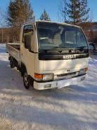 Nissan Atlas. Продается грузовик Ниссан Атлас., 2 700 куб. см., 1 500 кг.