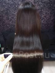 Скидки на восстановление волос!. Акция длится до 28 февраля