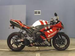Yamaha YZF R1. 1 000 куб. см., исправен, птс, без пробега. Под заказ