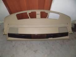 Полка в салон. BMW 7-Series, E65, E66