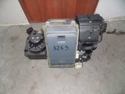 Холодильник. BMW 7-Series, E65, E66