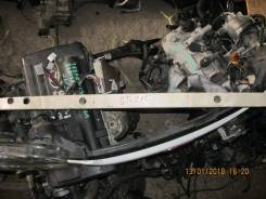 Жесткость бампера. Toyota Caldina, ST215, ST215G, ST215W