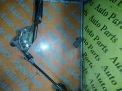 Ручка ручника. Nissan Skyline, HR33 Двигатель RB20E
