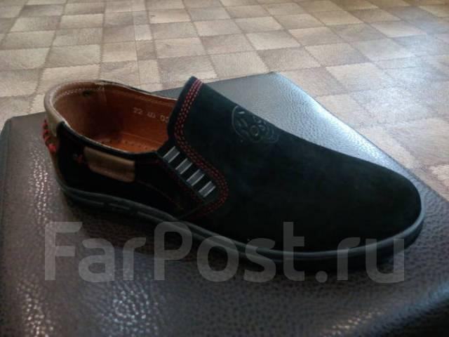 5bd781793 Туфли мужские Ростов-обувь (Арт. 31) - Обувь во Владивостоке