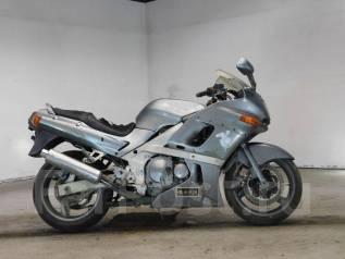 Kawasaki ZZR 400. 400 куб. см., исправен, птс, без пробега. Под заказ