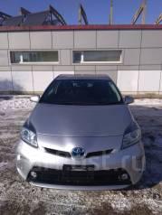 Toyota Prius. автомат, передний, 1.8 (98 л.с.), электричество, 127 тыс. км, б/п