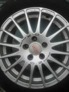 OZ Racing Superturismo WRC. 7.0x16, 5x108.00, ET40, ЦО 63,4 мм.