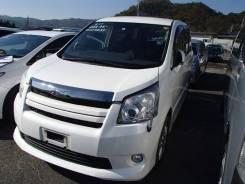 Toyota Noah. ZZR75W, 3ZRFE