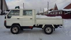 Toyota Hiace. Продаю 4WD 1993 года, 2 500 куб. см., 1 500 кг.