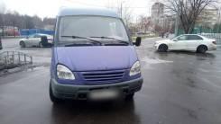 ГАЗ 2705. Продается Цельнометаллический фургон , 2 463 куб. см., 140 кг.